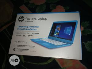 Laptop HP Stream 14-Cb110nr 4GB Intel SSD 32GB | Laptops & Computers for sale in Abia State, Aba North