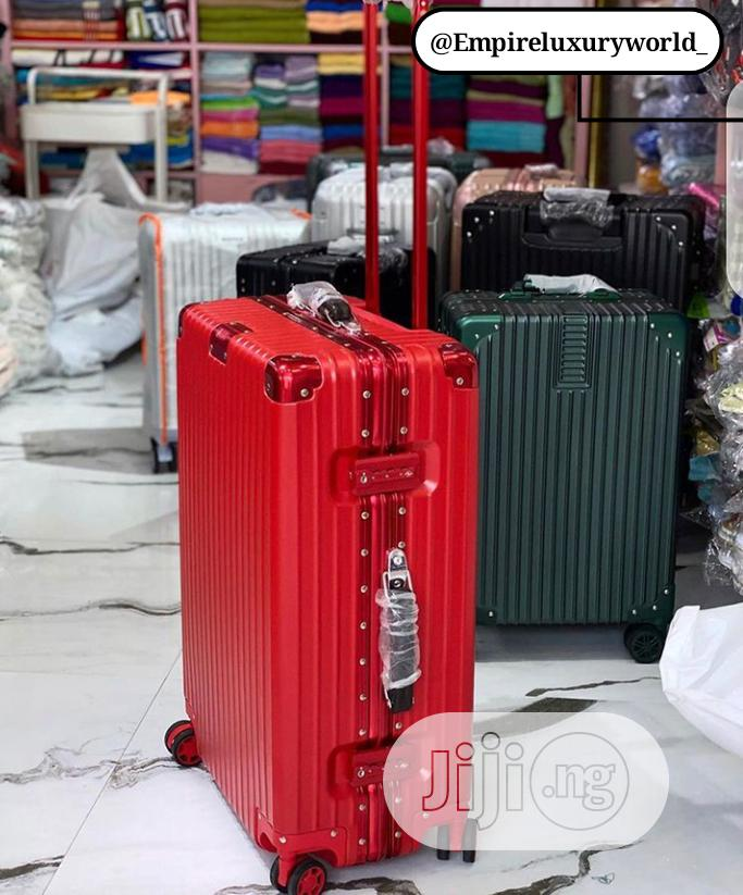 Pure Quality Luggage