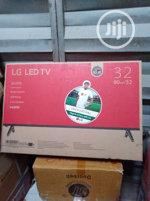 Flat Plasma 32inches Tv. (LG)   TV & DVD Equipment for sale in Lagos State, Ojo