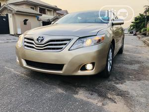 Toyota Camry 2010 Gold | Cars for sale in Lagos State, Ikeja