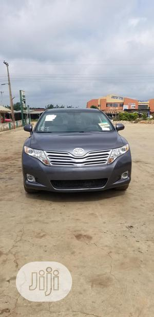 Toyota Venza 2011 V6 Gray | Cars for sale in Osun State, Ife