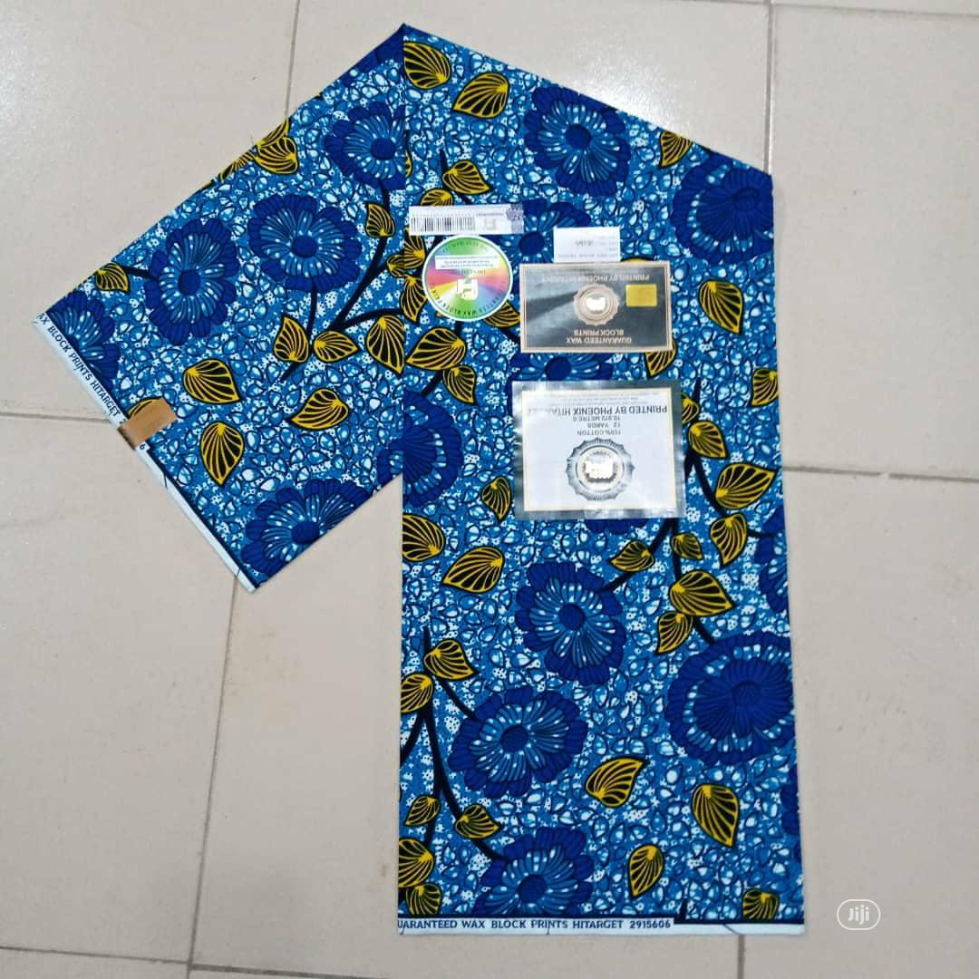 Colorful Fabrics   Clothing for sale in Lekki, Lagos State, Nigeria