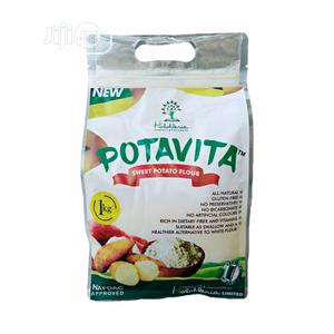 Sweet Potato Flour(1kg) | Meals & Drinks for sale in Lagos State, Isolo