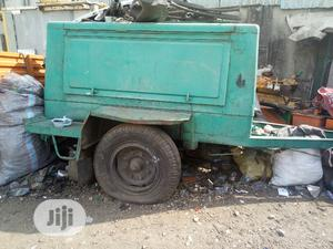 50KVA Generator Foreign Used | Electrical Equipment for sale in Lagos State, Apapa