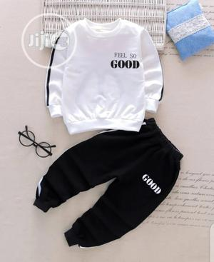 Hoodies and Sweatpants   Children's Clothing for sale in Lagos State, Ojota
