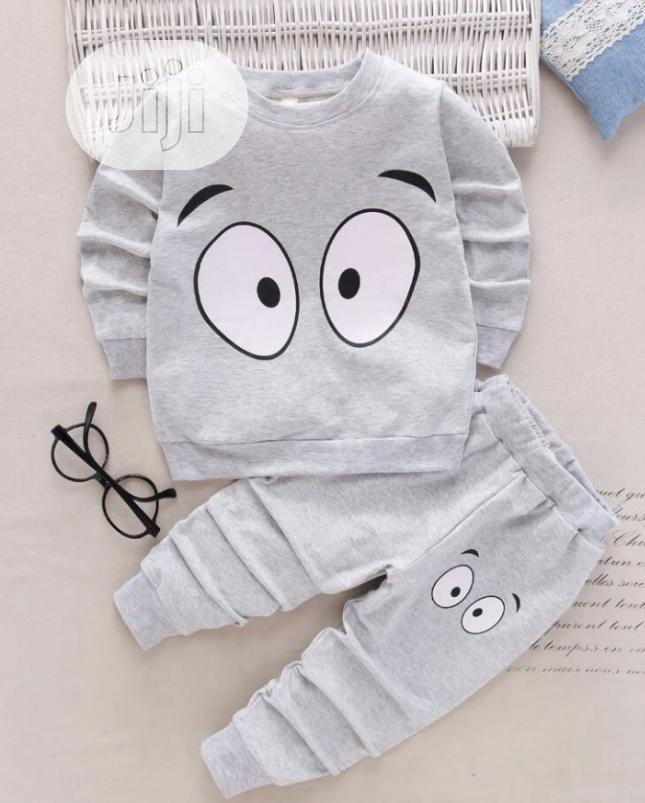 Hoodies and Sweatpants   Children's Clothing for sale in Ojota, Lagos State, Nigeria