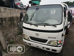 Toyota Dyna Six Tyres   Trucks & Trailers for sale in Lagos State, Apapa