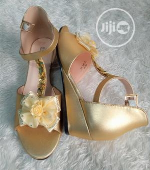 Girls Wedge Sandal   Children's Shoes for sale in Lagos State, Alimosho