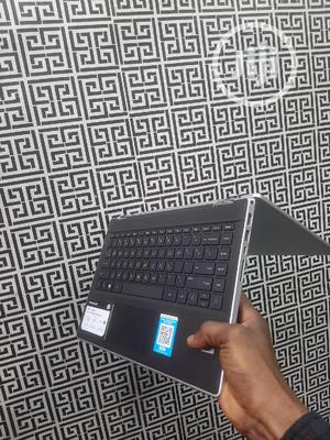 Laptop HP Pavilion x360 14 8GB Intel Core i3 SSD 128GB | Laptops & Computers for sale in Lagos State, Ikeja
