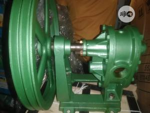 """Belt Drive Straight Teeth Gear Pump. 11⁄2"""" 