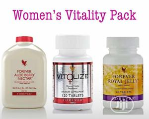Woman Vitality Pack.   Vitamins & Supplements for sale in Lagos State, Ikeja
