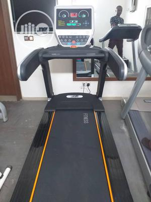 Treadmills | Sports Equipment for sale in Lagos State, Isolo