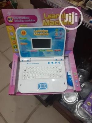 Kids Educational Learning Machine | Toys for sale in Lagos State, Ogba