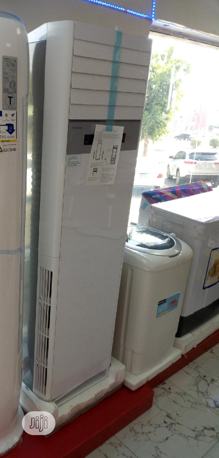 Hisense AC. | Home Appliances for sale in Wuse 2, Abuja (FCT) State, Nigeria