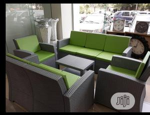 Complete Set Sofa | Furniture for sale in Lagos State, Ojo