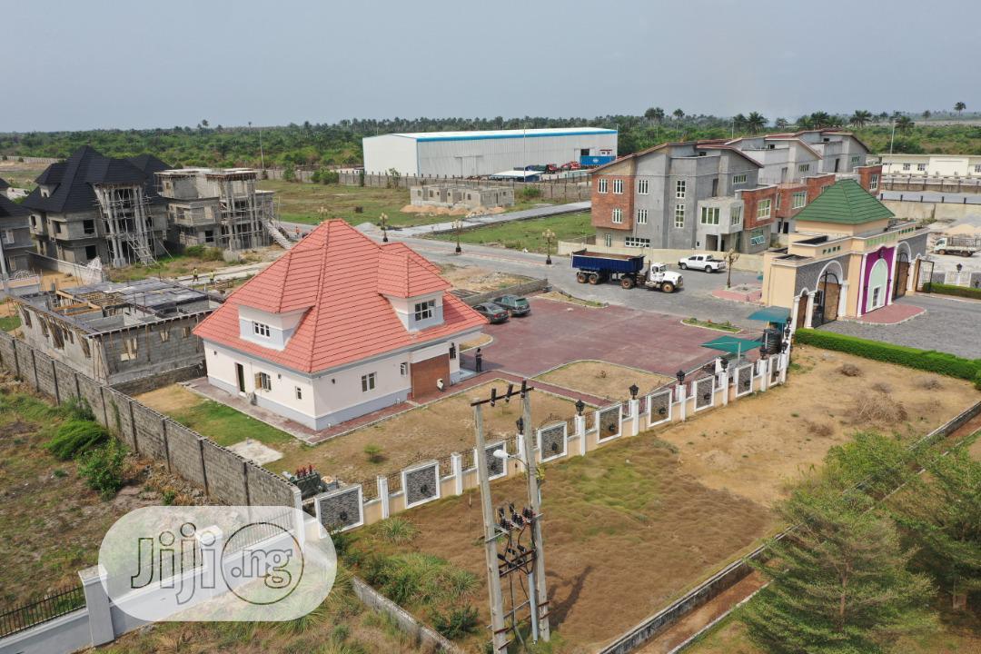 Archive: Plots Acres at the Brigde Estate Ibeju Lekki
