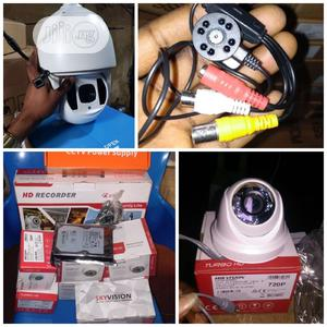 CCTV Installation | Building & Trades Services for sale in Oyo State, Akinyele