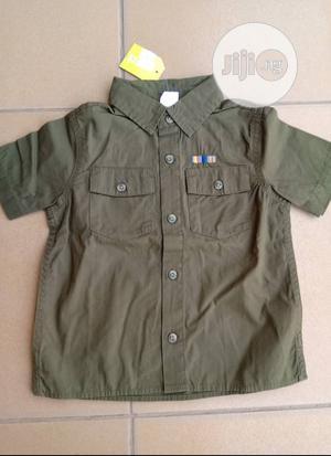 Quality Short Shirt | Children's Clothing for sale in Nasarawa State, Nasarawa