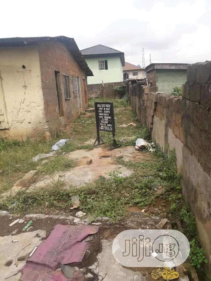 Survey And Family Receipt | Commercial Property For Rent for sale in Alimosho, Lagos State, Nigeria
