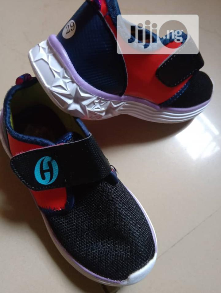 Archive: Classy Kids Sneakers
