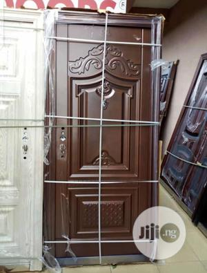 Copper Security Door Available | Doors for sale in Lagos State, Orile