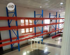 Heavy Duty Warehouse Racks | Store Equipment for sale in Lagos State, Ojo