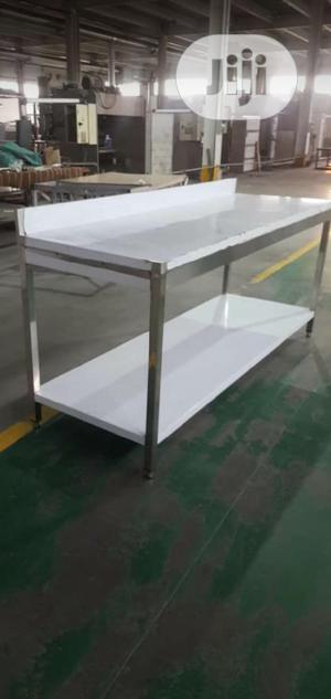 5ft Working Table | Restaurant & Catering Equipment for sale in Lagos State, Ojo