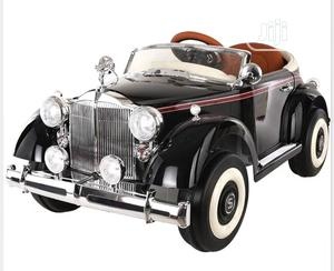 Rolls-Royce Kids Ride on Battery Powered Car   Toys for sale in Lagos State, Alimosho