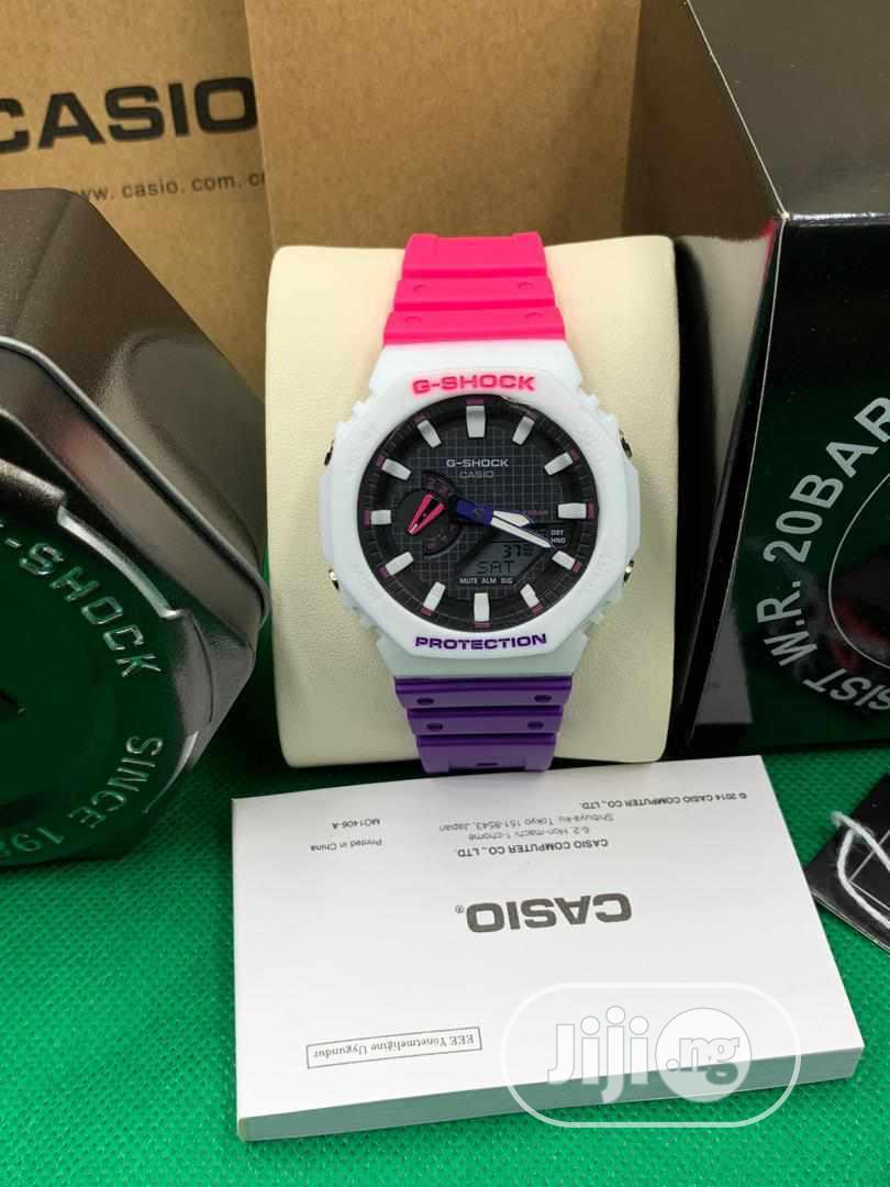 Casio Wristwatch | Watches for sale in Shomolu, Lagos State, Nigeria