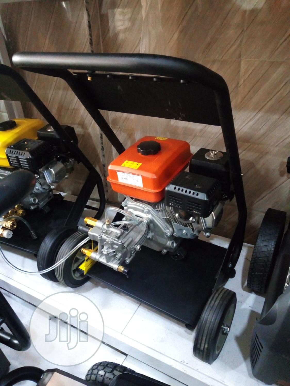 Higher Quality 5.5hp Pressure Washer