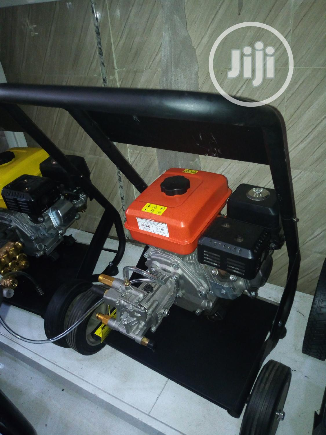 Higher Quality 5.5hp Pressure Washer | Garden for sale in Surulere, Lagos State, Nigeria