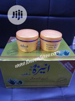 Aneeza Gold Beauty Face Cream | Skin Care for sale in Lagos State, Amuwo-Odofin