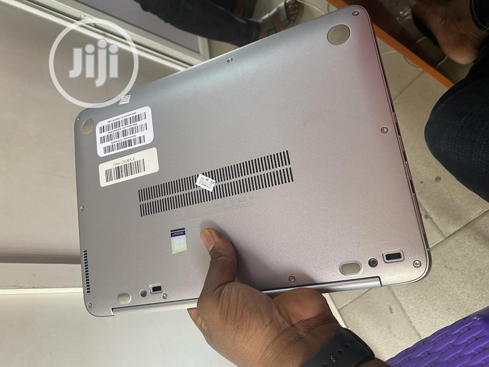 Laptop HP EliteBook 1040 G3 8GB Intel Core I5 SSD 256GB | Laptops & Computers for sale in Wuse 2, Abuja (FCT) State, Nigeria