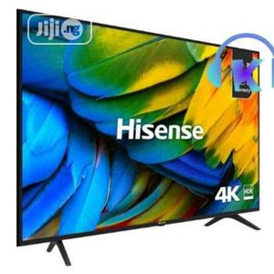 Brand New 55 Inch Hisense Smart LED TV   TV & DVD Equipment for sale in Rivers State, Port-Harcourt