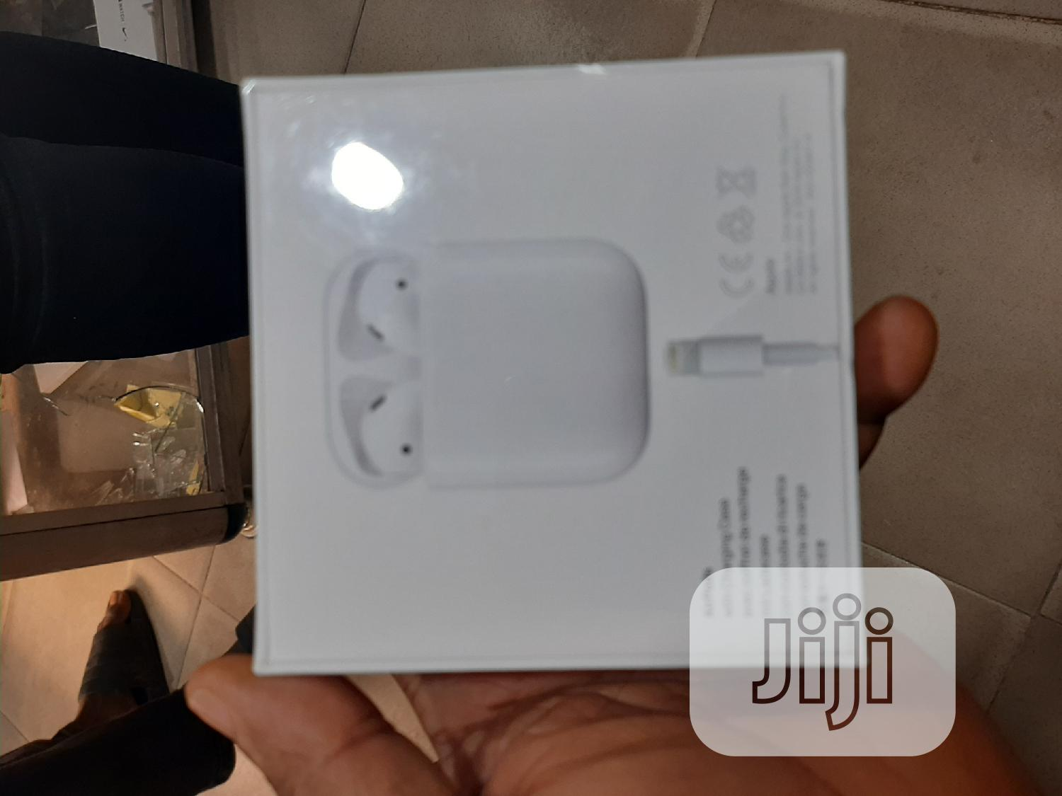Airpod 2 Connectivity | Accessories for Mobile Phones & Tablets for sale in Ikeja, Lagos State, Nigeria