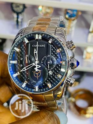 Cartier Wrist Watch | Watches for sale in Abuja (FCT) State, Gwarinpa