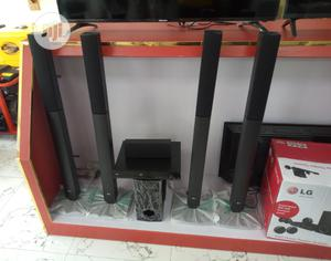 LG Home Theater | Audio & Music Equipment for sale in Abuja (FCT) State, Wuse 2