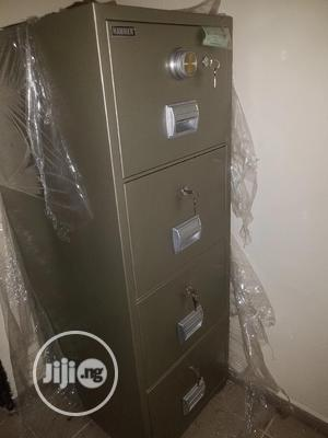 Original Brand New 4-4 D Safe   Safetywear & Equipment for sale in Lagos State, Ikoyi