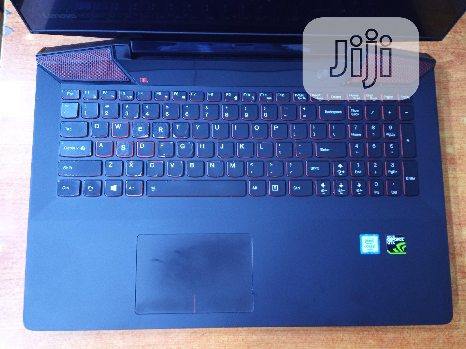 Laptop Lenovo 8GB Intel Core I7 HDD 1T | Laptops & Computers for sale in Ikeja, Lagos State, Nigeria