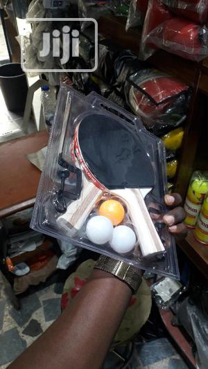 Table Tennis Bat (2 In 1) | Sports Equipment for sale in Lagos State, Lekki