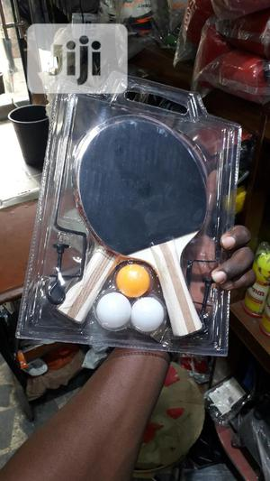 Table Tennis Racket | Sports Equipment for sale in Lagos State, Lekki
