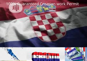100% Sure Visas to Croatia With Options of Residency | Travel Agents & Tours for sale in Lagos State, Ikorodu