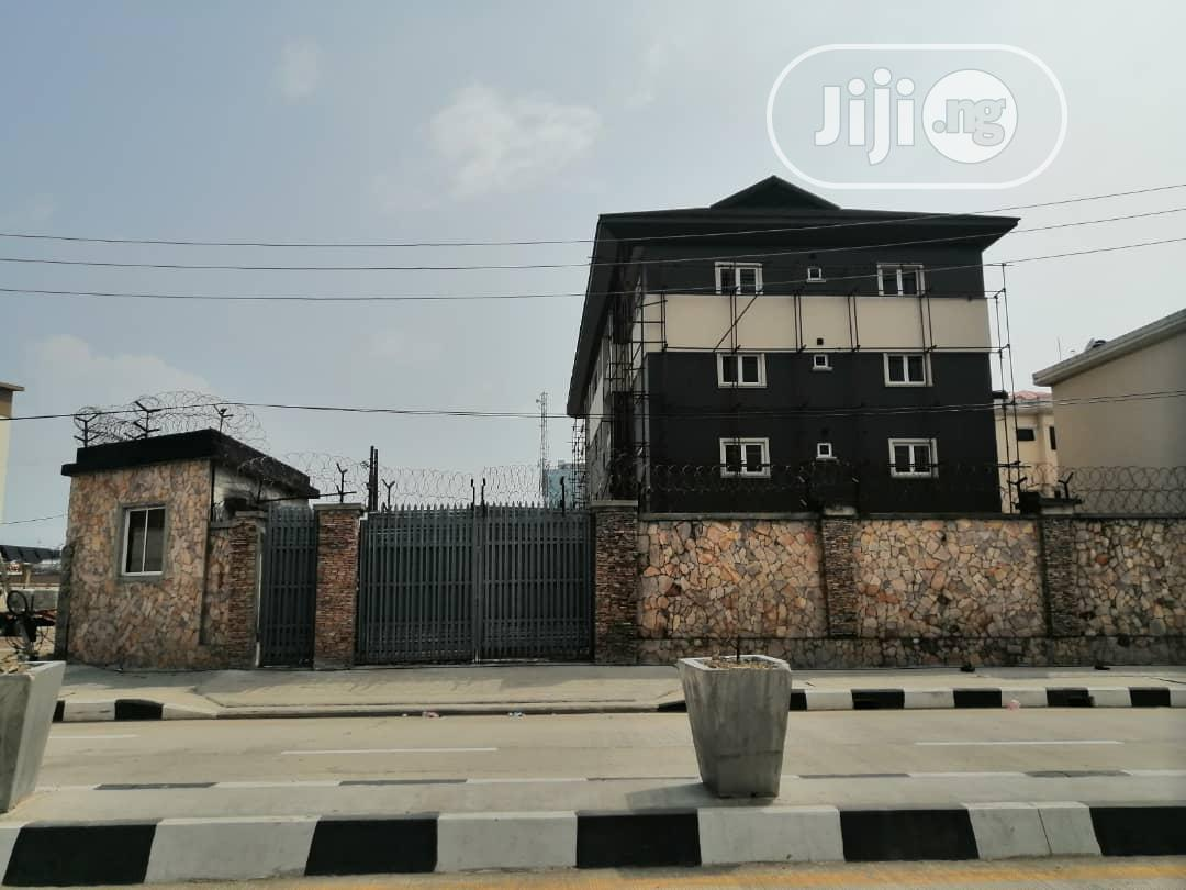 Brand New 27 Rooms Suites Hotel for Sale at Victoria Island