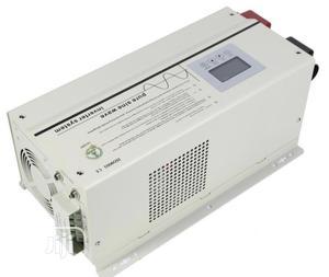 Yohako Inverter 5kva/24v/48v | Solar Energy for sale in Abuja (FCT) State, Gwarinpa