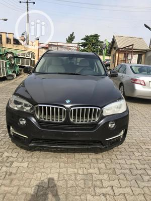 BMW X5 2015 Black | Cars for sale in Lagos State, Ikeja