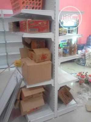 Supermarket Shelve   Store Equipment for sale in Lagos State, Lagos Island (Eko)