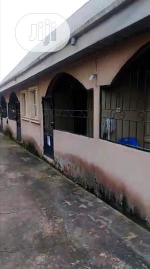 8 Rooms Self Contain Apartments With Access Road | Houses & Apartments For Sale for sale in Abia State, Umuahia