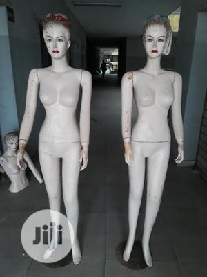 Fairly Used Mannequins   Store Equipment for sale in Lagos State, Lagos Island (Eko)