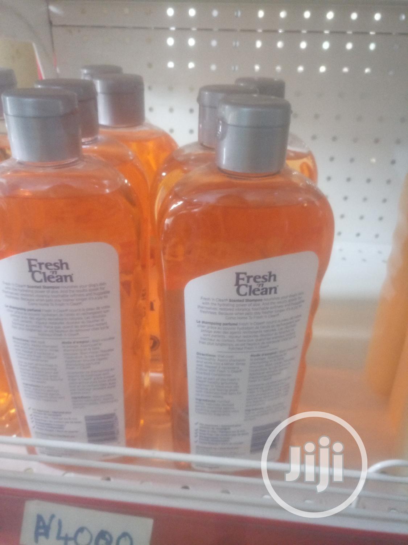 Archive: Fresh ' N Clean
