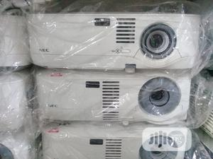 Used Nec Projector   TV & DVD Equipment for sale in Lagos State, Abule Egba